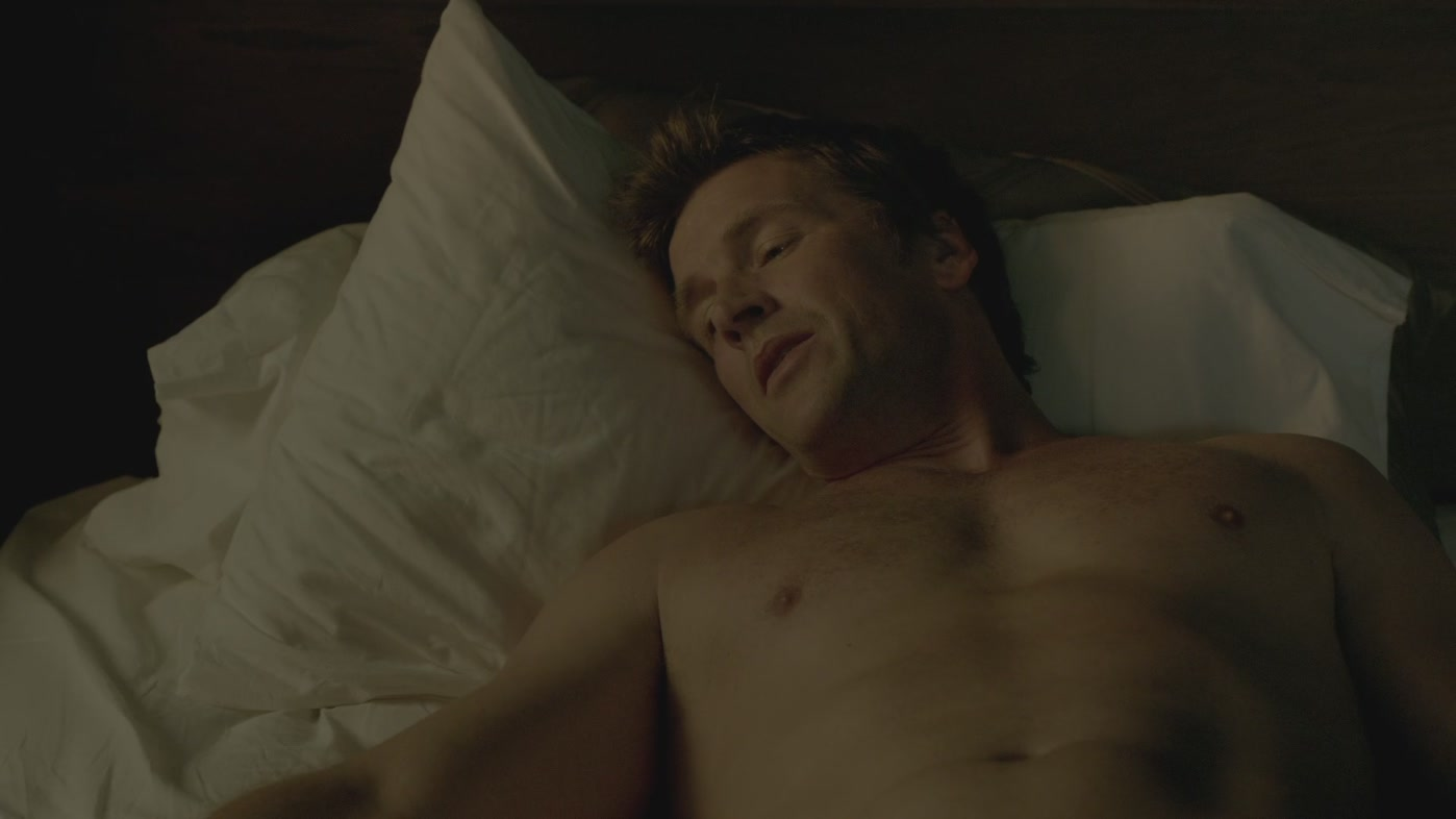 Paul Greene Shirtless