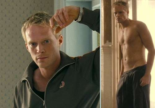 Nude Paul Bettany