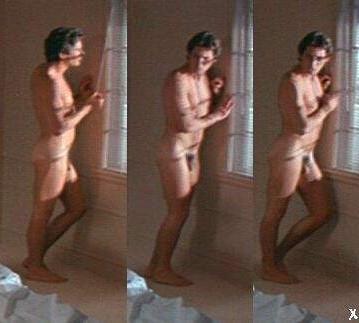famous male nude scene