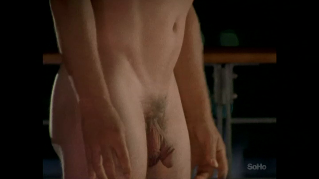 James Remar Shows Penis