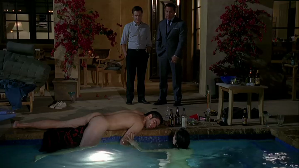 adrian grenier nude on entourage