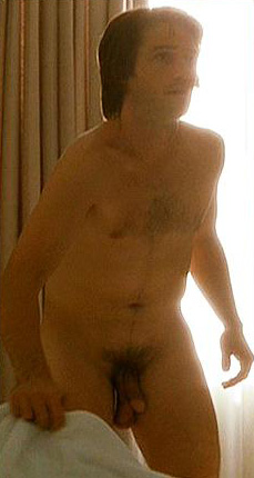 Michael Vartan Naked