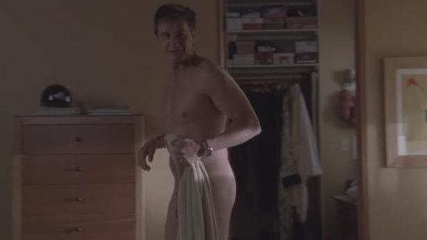 Tim Dekay Naked
