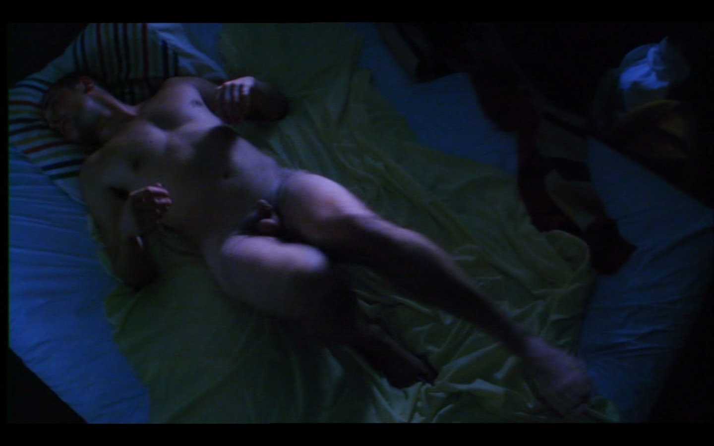Young Chris Mckenna Naked