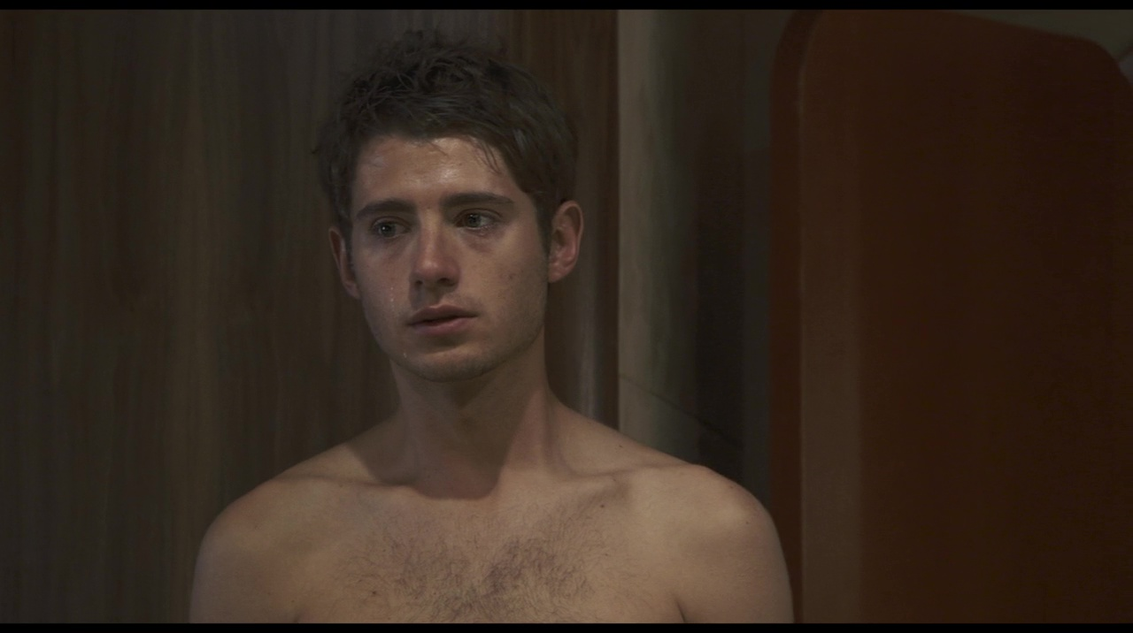 Naked julian morris Julian Morris